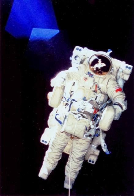 Soyuz TM-8_15  Serebrov