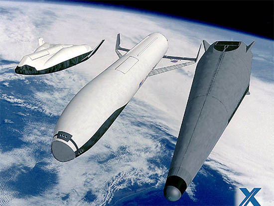 reusable-launch-vehicle-rlv-concepts