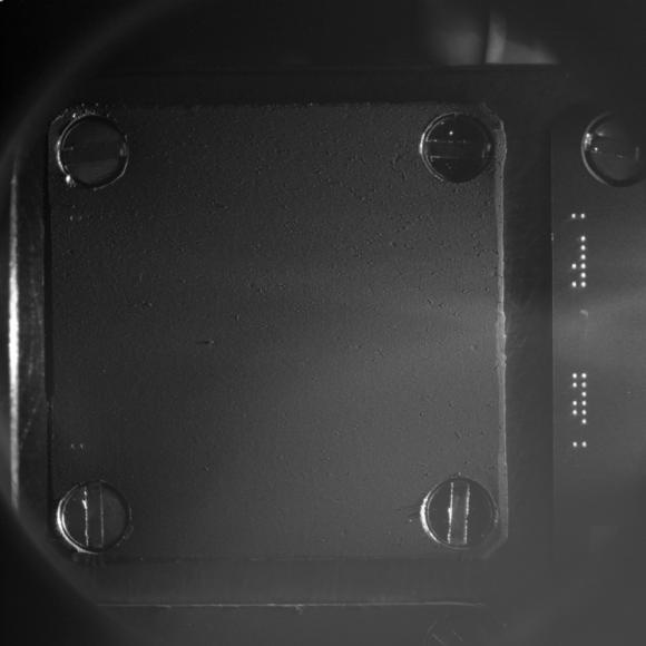 COSIMA-reaches-for-dust_MPS20140804_EB