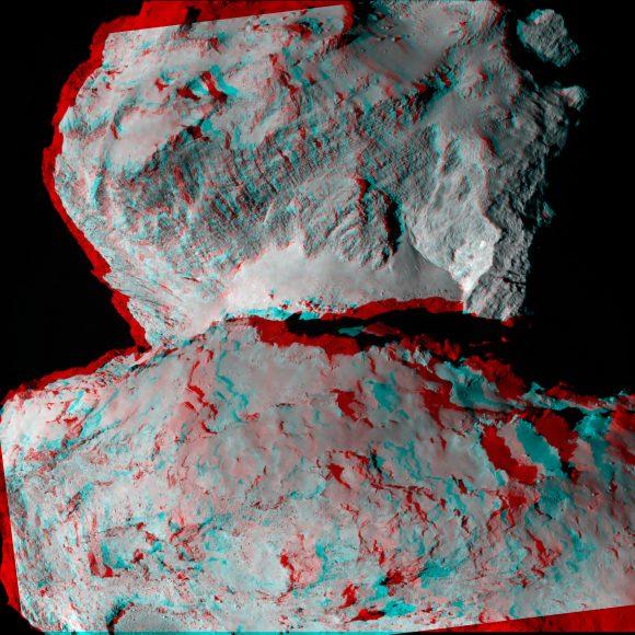 Rosetta_s_comet_in_3D