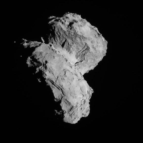 Comet_on_22_August_2014_-_NavCam