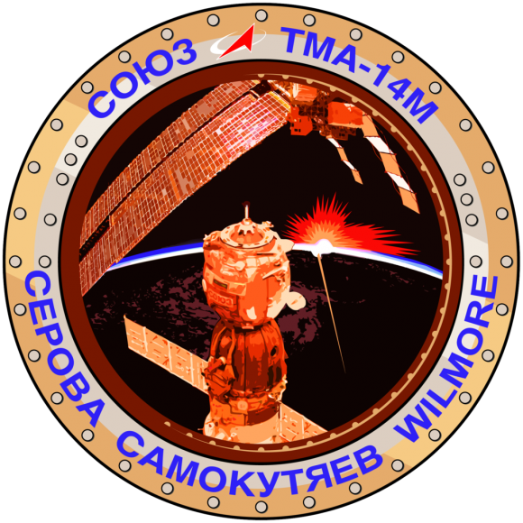 Soyuz-TMA-14M-Mission-Patch