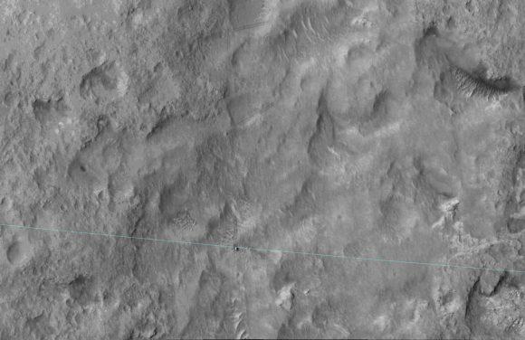 Curiosity-msl-landing-ellipse-edge-HiRise-pia18399-br2