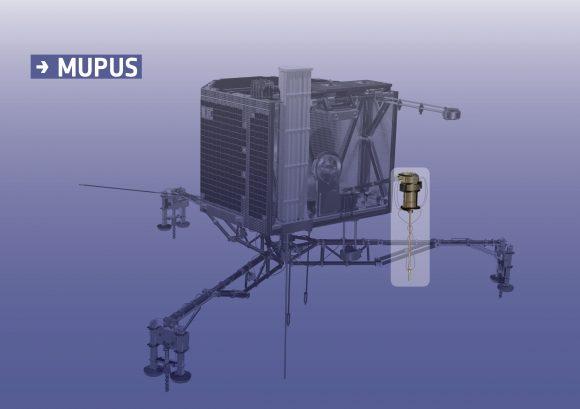ESA_Rosetta_Philae_MUPUS