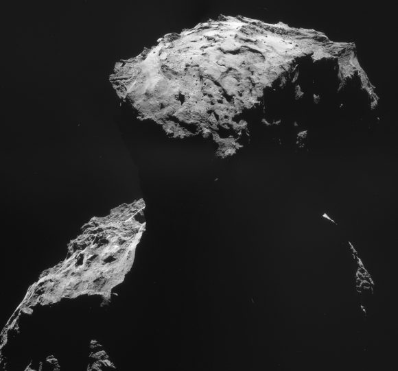 Philae_s_landing_site_30_October_2014