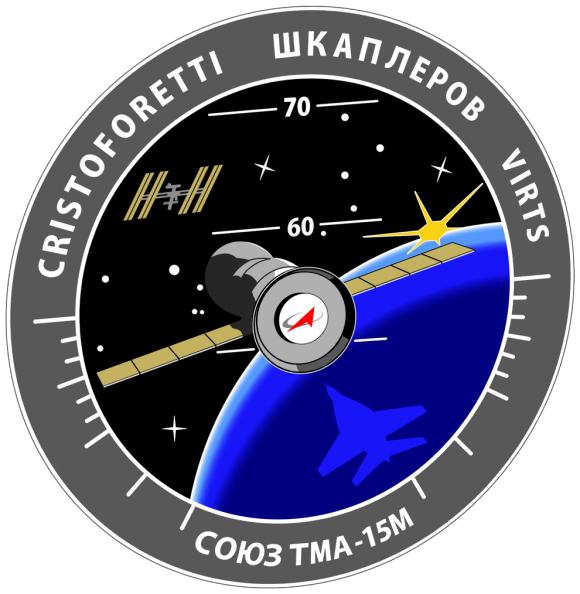 Soyuz-TMA-15M-Mission-Patch