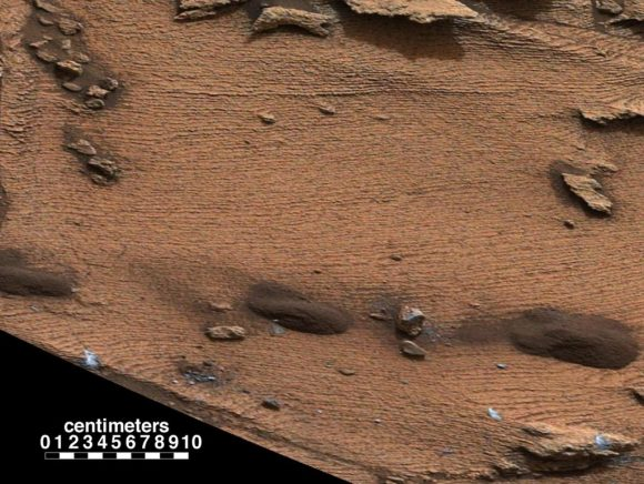 mars-curiosity-rover-pahrump-hills-rock-outcrop-pia19075-labeled-br2