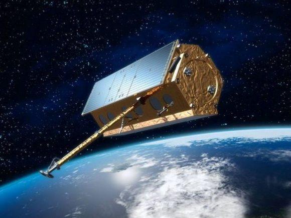 ¿Este año despegará al fin del satélite español PAZ? (CSIC).