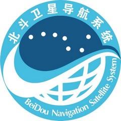Emblema del sistema Beidou.
