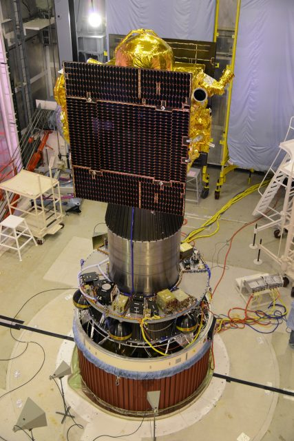 irnss-1d-integrated-4th-stage-of-pslv-c27
