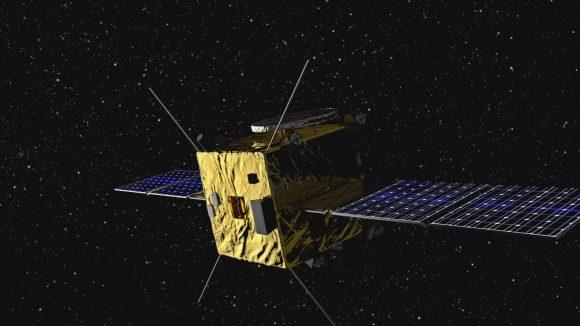 Sonda europea AIM (ESA).