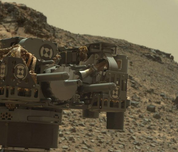 drill-curiosity-rover-arm-Sol908-pia19145-br2
