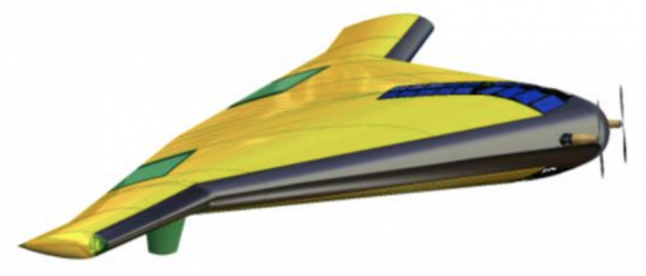 VAMP (Northrop Grumman).