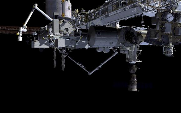 Posición final del PMM (NASA).