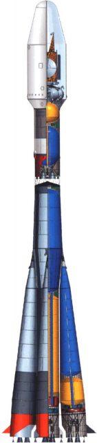 Soyuz-2-1B (Roscosmos).