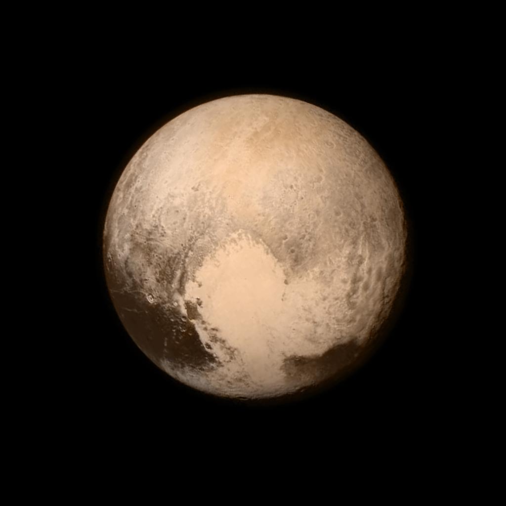 La New Horizons pasa por Plutón   Astronáutica   Eureka