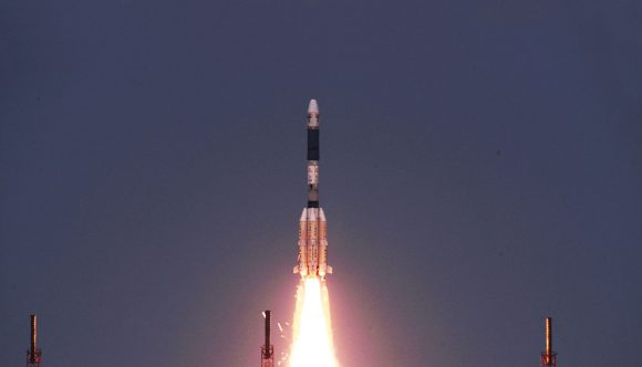 Lanzamiento (ISRO).