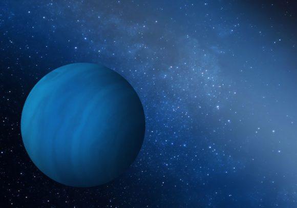 Si realmente existió, el quinto planeta gigante del sistema solar estará ahora en medio del espacio interestelar (NASA).
