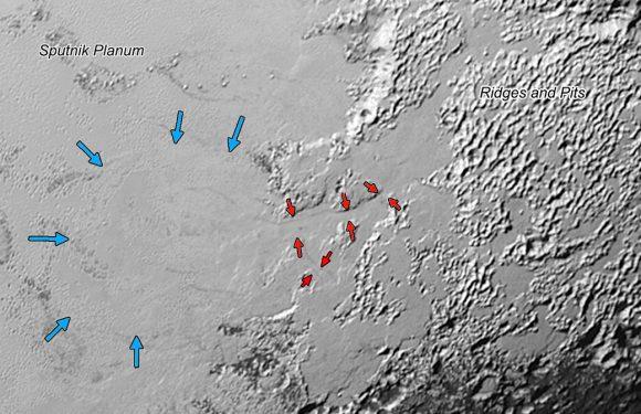 (NASA/JHUAPL/SwRI).