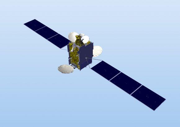 APStar 9 (APStar).