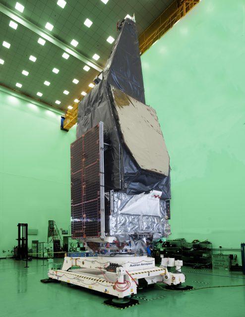 Morelos 3 (Boeing).