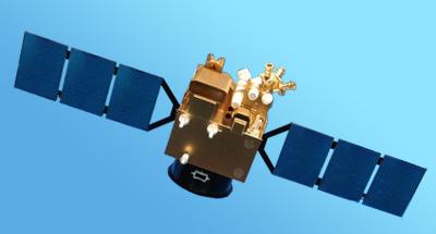 Posible aspecto de la serie Tianhui-1 (CAST).