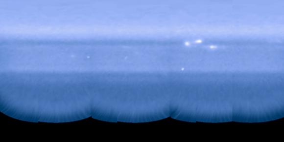 asa (NASA/ESA/Goddard/UCBerkeley/JPL-Caltech/STScI).