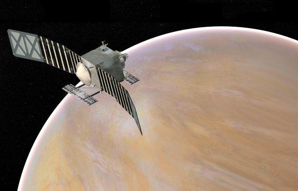 VERITAS (NASA).