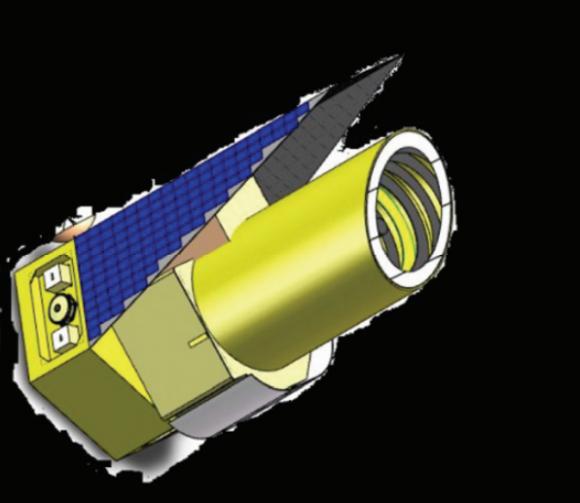 STEP, el Kepler chino (CAS).