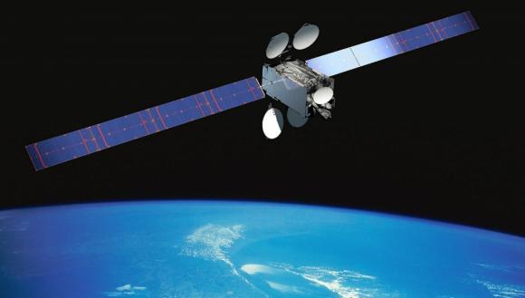 Intelsat 29e (Arianespace).