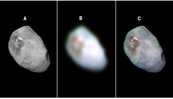 (sciencemag.org/NASA).