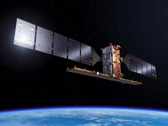 Sentinel-1B (Arianespace/ESA).
