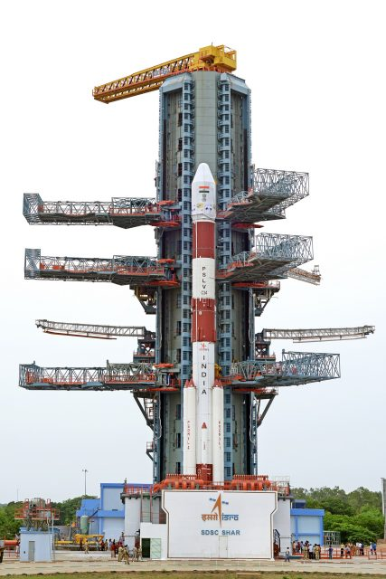 15pslv-c34onsecondlaunchpad