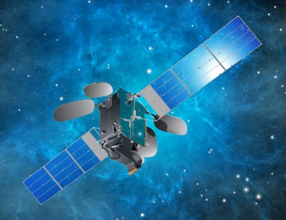BRIsat (Arianespace).