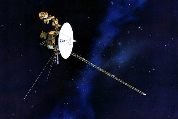 La Voyager 1 es la nave que se aleja del Sol a la mayor velocidad de escape (NASA).