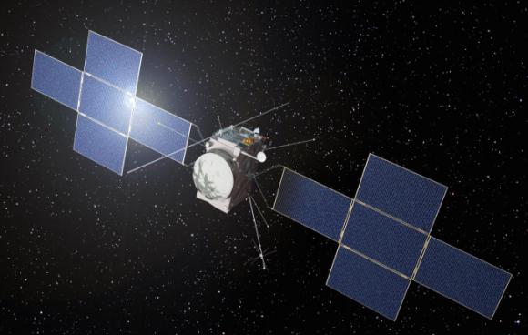 Sonda JUICE (ESA).