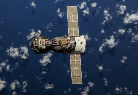 Si eres un astronauta de la NASA, más te vale ahorrar para viajar en esta nave (NASA).