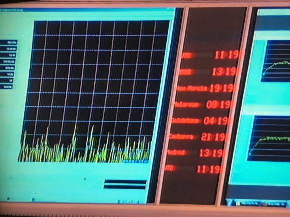 El fin de Rosetta (ESA).