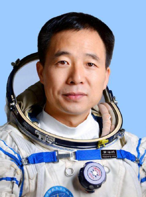 Jing Haipeng (Xinhua).