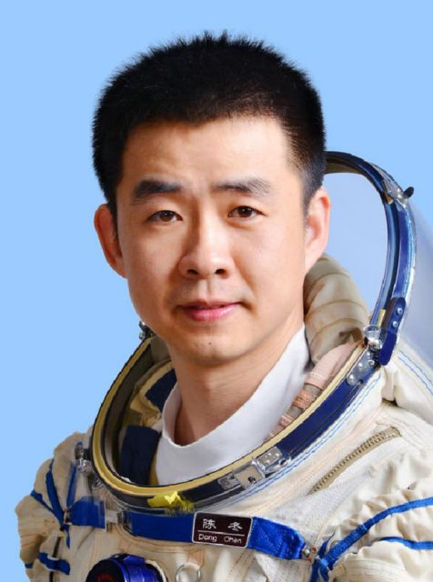 Chen Dong (Xinhua).