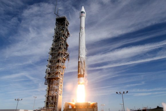Worldview Launch. November 11, 2016