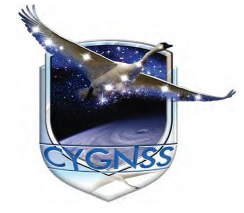 Emblema del proyecto (NASA).