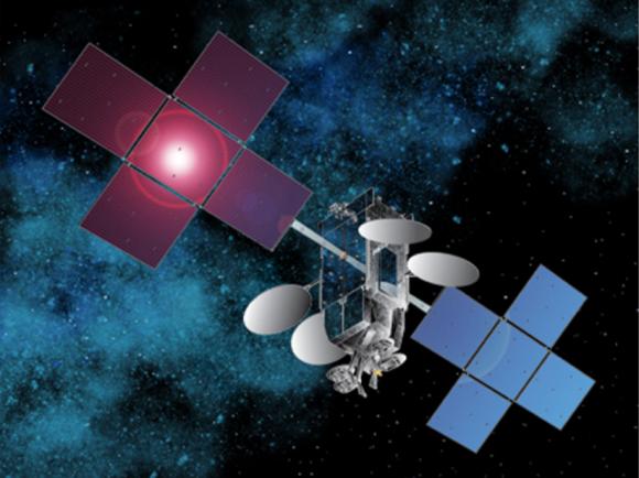 Echostar 19 (SSL).