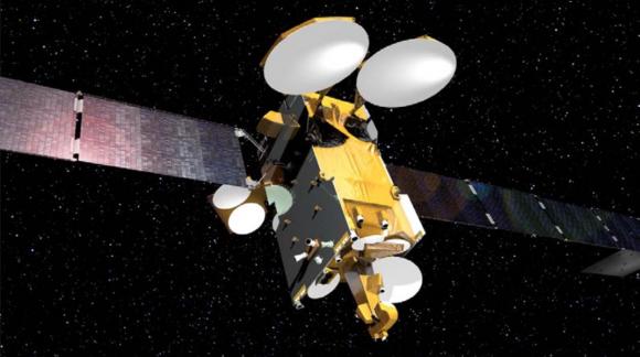 Sky Brasil 1 (Arianespace).