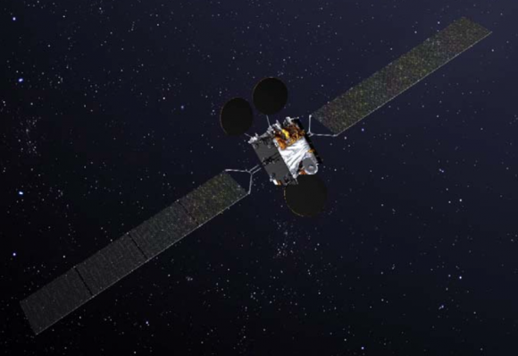 Telkom 3S (Arianespace).