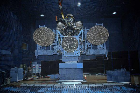 EchoStar 23 (EchoStar).