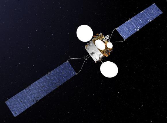 Koreasat 7 (Arianespace).