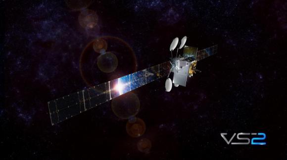 ViaSat 2 (Arianespace).