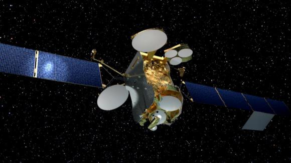 Eutelsat 172B (Arianespace).