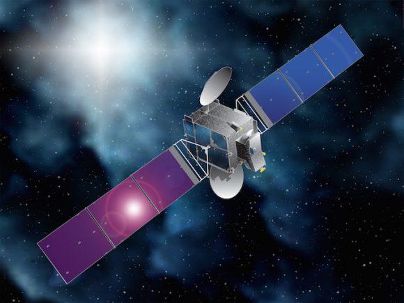 BulgariaSat 1 (SpaceX).